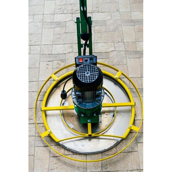 Затирочная машина Спецтехмаш LEDRO ZM-610/710