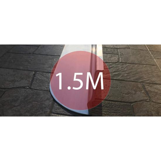 Лезвие для виброрейки Ledro 1,5М