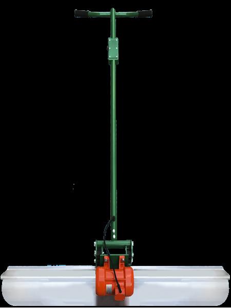 Виброрейка Ledro VB-20 с лезвием 1,5М